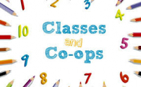 2017 Fall Semester Co-op Classes