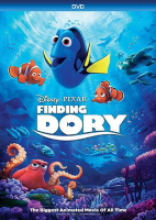 Movie Event - Finding Dory